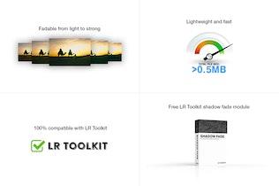 Thumbnail for Premium Looks Lightroom Presets (Vol. 2)