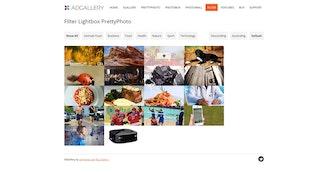 Thumbnail for AD Gallery - Premium Wordpress Plugin