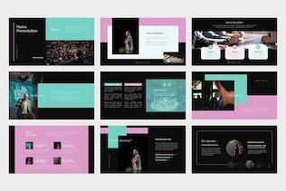 Thumbnail for Pozea : Webinar, Seminar & Conference Keynote