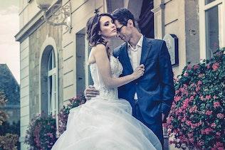 Thumbnail for Wedding Lightroom Presets Vol. 2