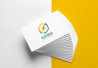 Миниатюра для Логотип Электричества