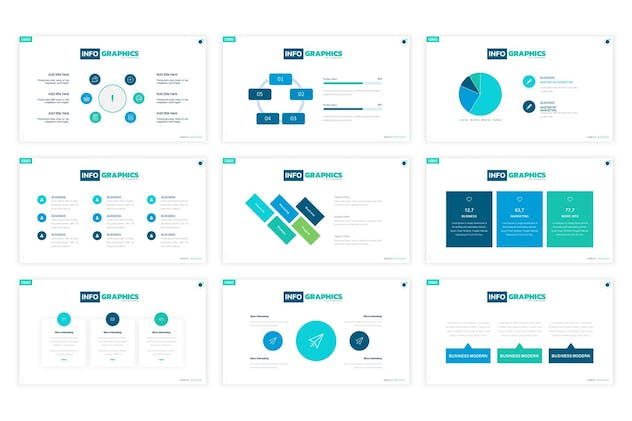 Your Health Presentation Template - product preview 1