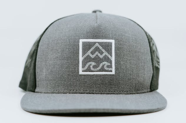 Mini Nature Line Logos - Volume 2 - product preview 4
