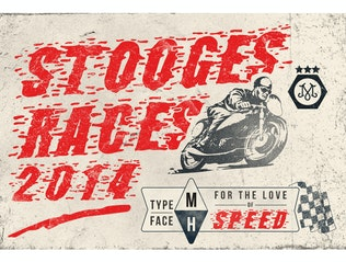 Thumbnail for Stooges Races