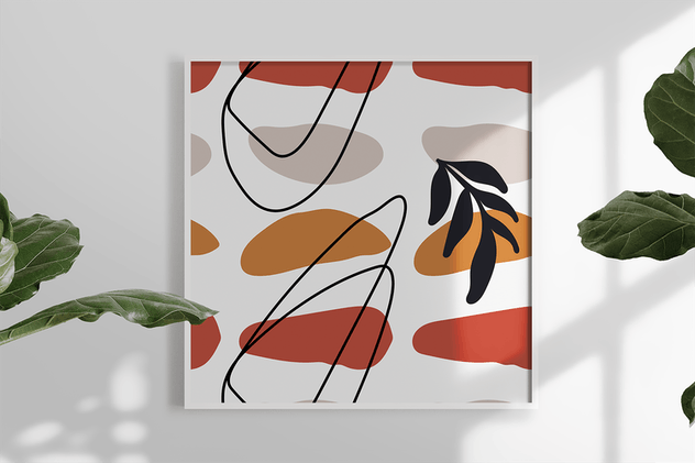 Abstract Samples & Patterns - product preview 1