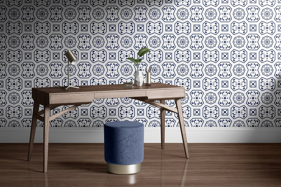 Moroccan Patterns and Ornaments - product preview 7