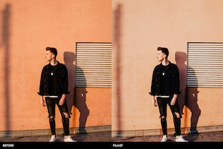 Thumbnail for 50 Hypebeast Lightroom Presets and LUTs