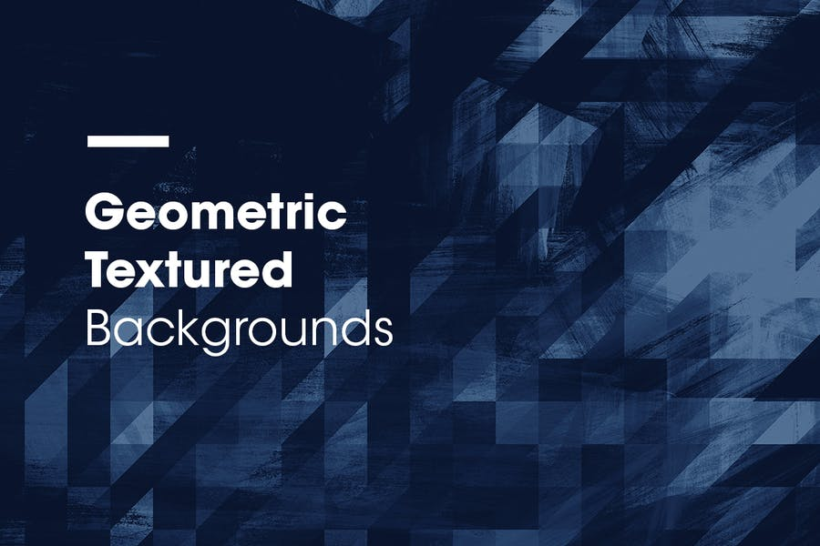 Geometric Textured Backgrounds - product preview 1