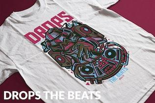 Thumbnail for Drops the Beats