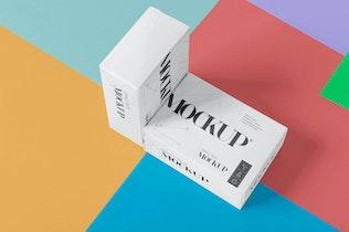 Thumbnail for Packaging Box Mockups