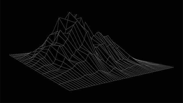 GEO_TERRAIN2 Vector Pack - product preview 8