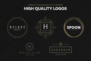 Thumbnail for Logo Creation Kit