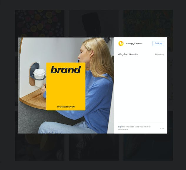 Social Media Banners - Vol80 - product preview 3