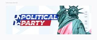 Thumbnail for Politician & Political Party – Social Media Kit