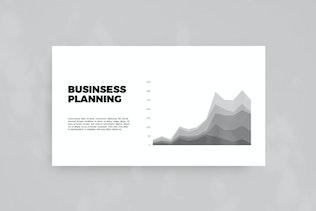 Thumbnail for Hipster - Business Marketing Keynotes