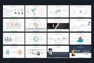 Thumbnail for Marketing Plan Keynote Presentation