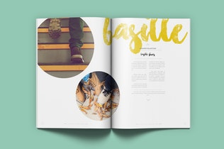 Thumbnail for Product Brochure / Catalog