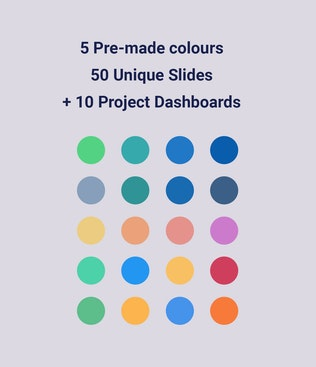 Thumbnail for Project Status 2020 Keynote