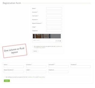Thumbnail for PrivateContent - Multilevel Content Plugin