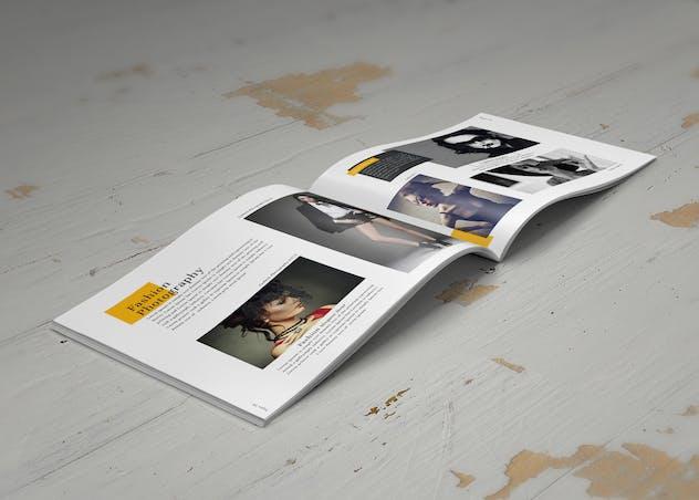 Photographer Portfolio - product preview 8