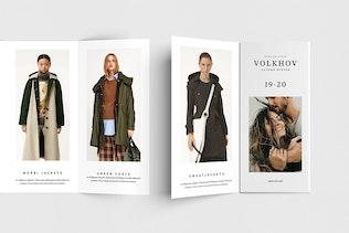 Thumbnail for Volkorn 3fold Brochure