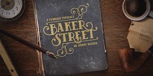 Thumbnail for Baker Street Ornaments