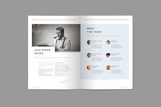 Thumbnail for Minimal Brochure Vol 3