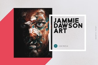 Thumbnail for Chase Font Family