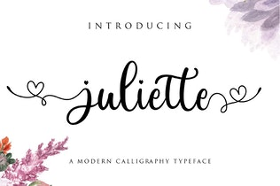 Miniatura para Juliette - Fuente de secuencia de comandos