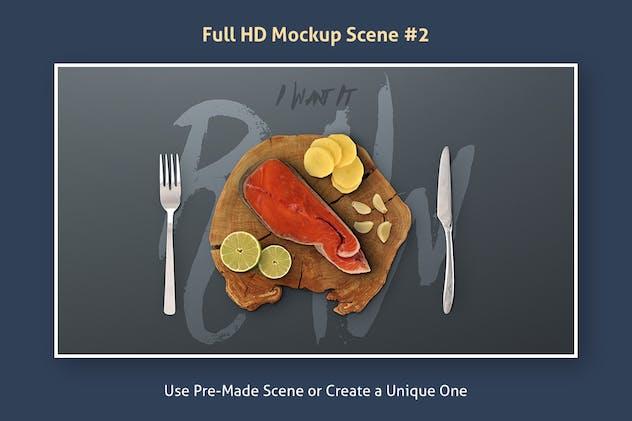 Delicious Scenes vol. 2