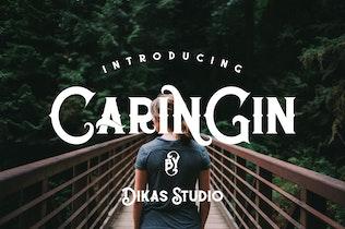 Thumbnail for Caringin