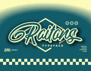 Thumbnail for AMR Raitons