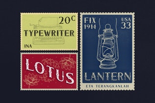 Thumbnail for Chester - Layered Font Family