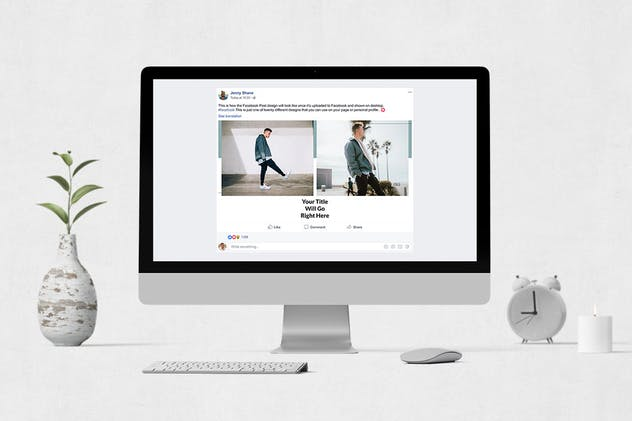 Shop Facebook Posts - product preview 3