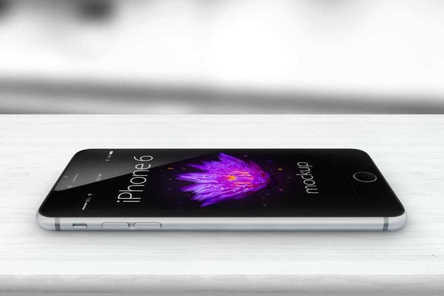 Preview image 7 for iPhone 6 Фотореалистичный Отзывчивый Mock-Ups Vol.2