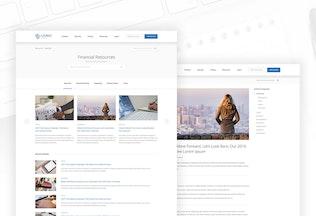Thumbnail for Lionic - Online Finance & Legal