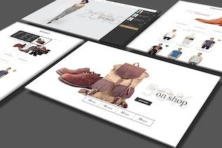 Thumbnail for Midnight | Responsive Shopify Theme