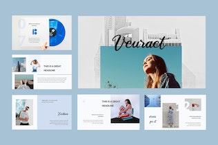 Veuract - Powerpoint Presentation
