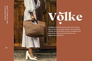 Miniatura para Vicky Regular - Modern Vintage Tipo de letra