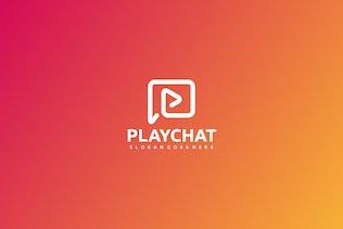 Thumbnail for Play Chat Logo