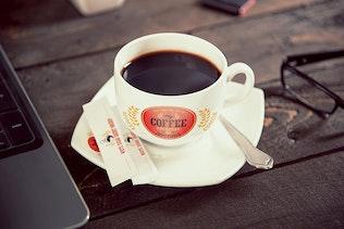 Thumbnail für Coffee Branding Mock-ups