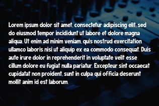 Thumbnail for Youlit - Bold Strong Sans Serif Font
