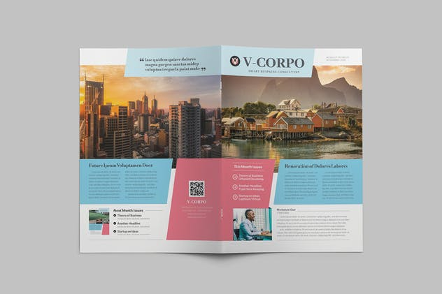 Multipurpose Newsletter - product preview 0