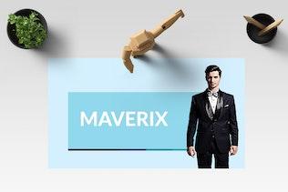Thumbnail for MAVERIX Keynote
