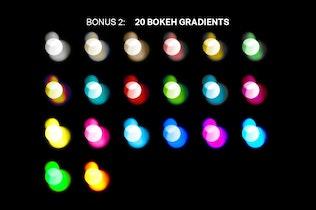 Thumbnail for Bokeh Bomb Creation Kit