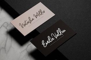 Thumbnail for Bella Sweety - Handwritten Signature
