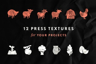 Thumbnail for Hometown Texture Press Effects