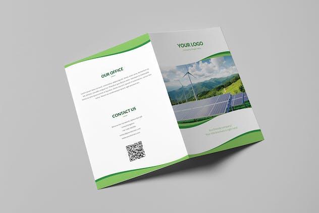 Brochure – Wave Multipurpose Bi-Fold - product preview 0