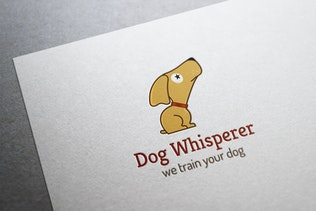 Thumbnail for Dog Whisperer Logo