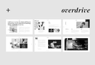 Thumbnail for Overdrive Keynote